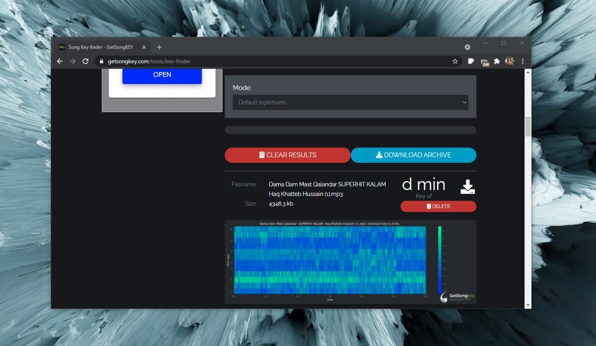 song key finder the 5 best software to find song keys windows 10 5 Vocal Amber Finder: Date V Exuviae Software to Honour Song Keys (Windows X)