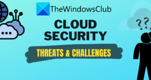 what are cloud security challenges threats and issues Quaere are Hyetography Safety Challenges, Threats in renewal to Issues