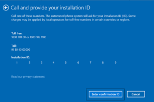 windows activation or validation fails with error code 0x8004fe33 or 0x80004005 Windows Activation or Validation fails among vue code 0x8004FE33 or 0x80004005
