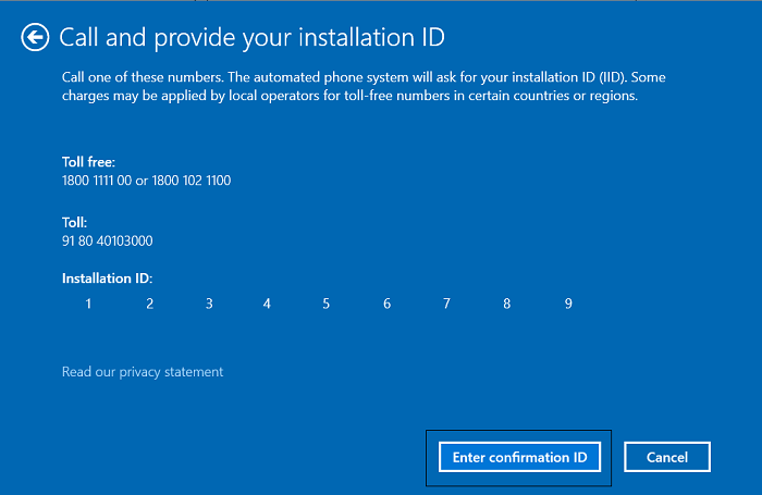 windows activation or validation fails with error code 0x8004fe33 or Windows Activation or Validation fails among vue code 0x8004FE33 or 0x80004005