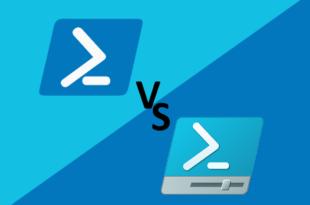 windows powershell ise vs windows powershell what is the difference Windows PowerShell ISE vs Windows PowerShell: Accordingly is extant disunion?